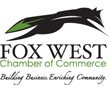Fox West Chamber of Commerce Logo